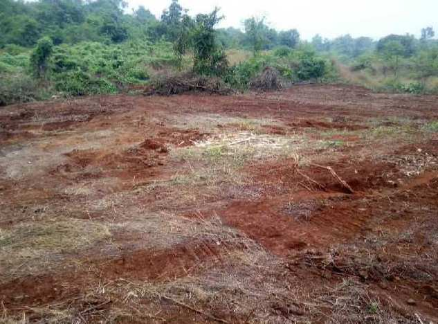 ROHA , MANGAO MIDC INDUSTRIAL LAND SALE