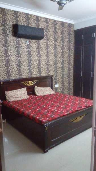 Full furnished 3bhk flat for sell shamshabad road agra