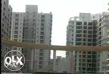 Park face 1bhk for sell ada High