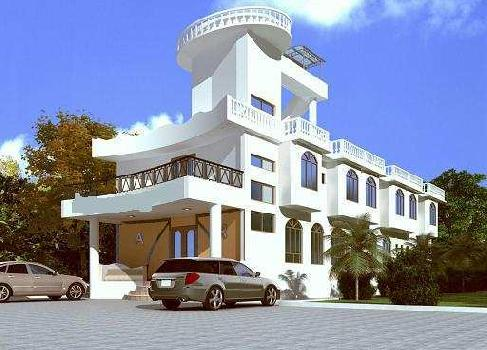 10000 Sq.ft. Hotel & Restaurant for Sale in Alibag, Raigad