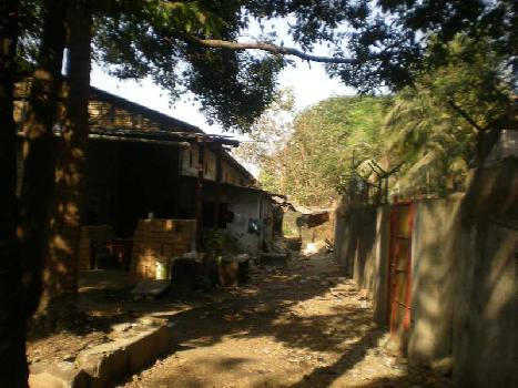 Residential Plot for Sale in Kurla West, Mumbai