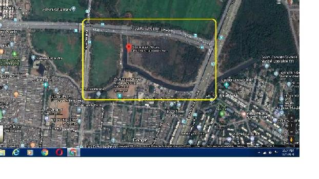 25 Acre Open Land For sale