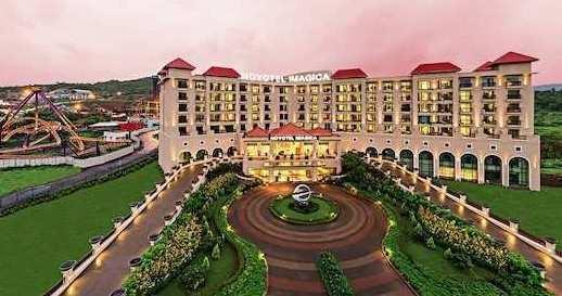 Novotel Imagica Hotel