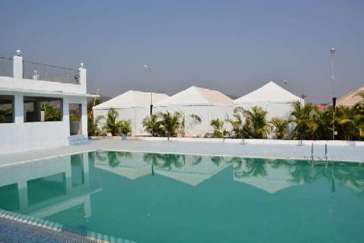 Premium Resort for Sale - Karjat