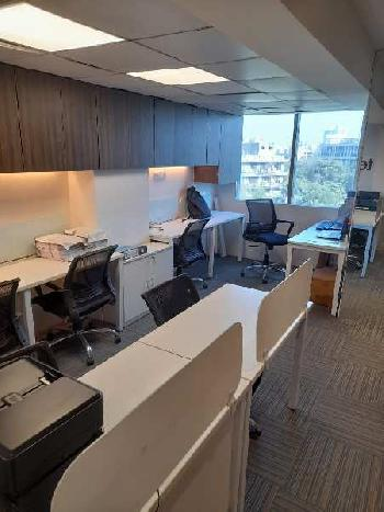 Furnished office for sale at Boomerang Andheri East
