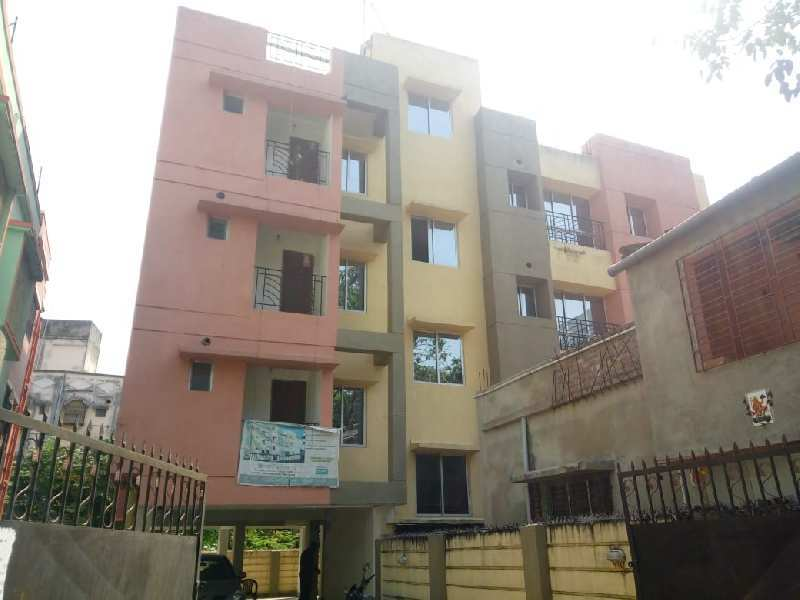 Residential Building Sale with NINE numbers of 2BHKs