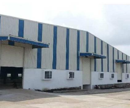 PEB Warehouse for RENT