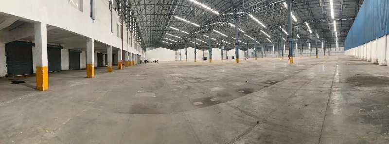 2 Lac Sq ft warehouse for rent at Khalapur Patalganga Raigad Navi Mumbai Maharashtra