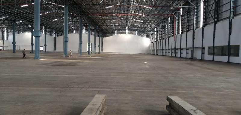2 Lac Sq ft warehouse for rent at Khalapur Patalganga Raigad Navi Mumbai Maharashtra