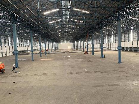 250000 sq ft Warehouse for RENT
