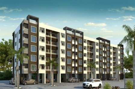 3 BHK Flats & Apartments for Sale in Ajwa Road, Vadodara
