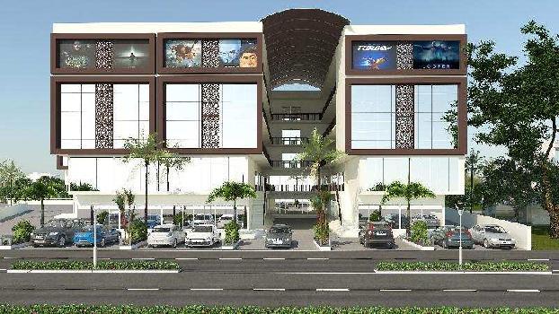 Commercial Shops for Sale in Ajwa Road, Vadodara