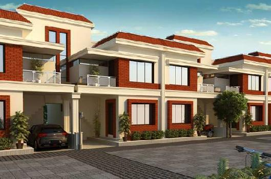 3 BHK Individual House for Sale in Ajwa Road, Vadodara