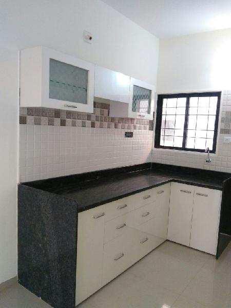 3 BHK Flats & Apartments for Sale in Ajwa Road, Vadodara