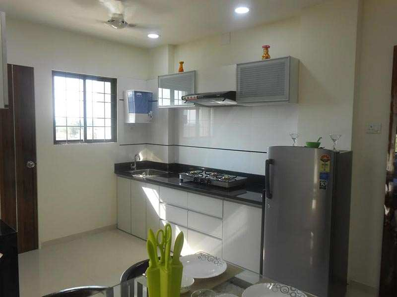 4 BHK Flat for sale at Ajwa Road