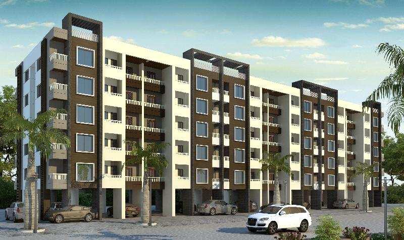 4 BHK Flats & Apartments for Sale in Ajwa Road, Vadodara