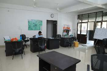 750 Sq.ft. Office Space for Rent in Azad Nagar, Bhilwara
