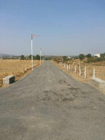 NA BUNGALOW PLOTS IN NASHIK