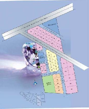 COMMERCIAL PROPERTY 15 MT MAIN ROAD TOUCH PLOT