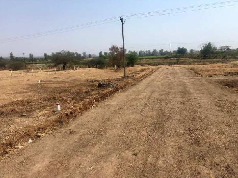 Final NA TP Plot Vinchurgavli Near Adgaon Navjeevan School