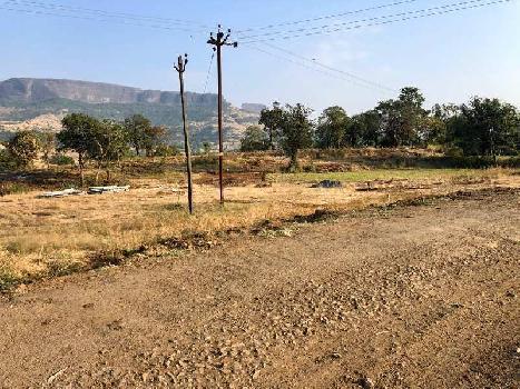 Nashik trimbak highway at pahine at Kojoli Shiver near green court taunship develop