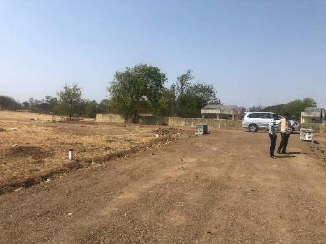 Fully developed aeria adgaon vinchur gavali Shiver residential na final Plots