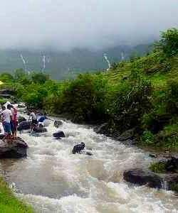 Farm na Plots nashik trimbak Ghoti Road Panine at Kojoli shiver