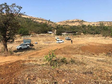 Farmhouse Plots trimbak Ghoti Road Panine near green county project develop