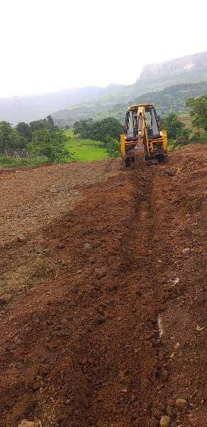 Farm land Plots with nashik trimbak Ghoti Road Panine at Kojoli shiver