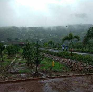 Farmhouse NA Plots nashik trimbak Panine Kojuli near eng green global project develop