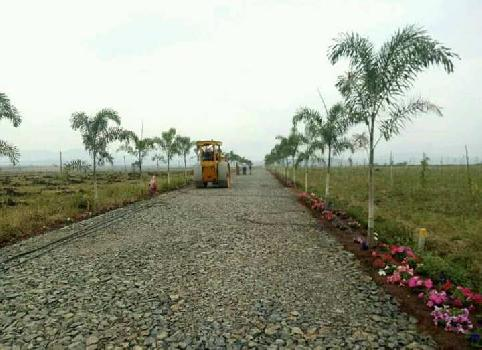 NA Plots nashik trimbak Ghoti Road Panine Kojuli near eng green global project