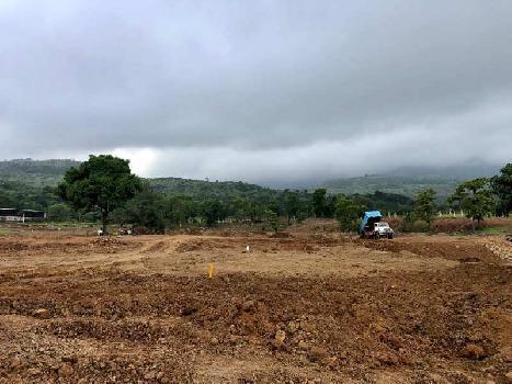 Nashik trimbak Ghoti Road Panine Kojuli near eng green global project develop