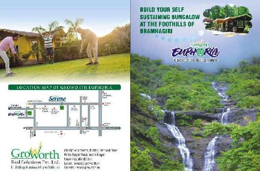 2 BHK Farm House for Sale in Trimbak Road, Nashik