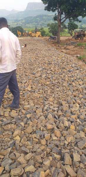 NS Plots nashik trimbak Ghoti Road Panine Kojuli near eng green global