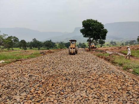 NA final Plots trimbak Ghoti Road Panine Kojuli shiver near eng green global project