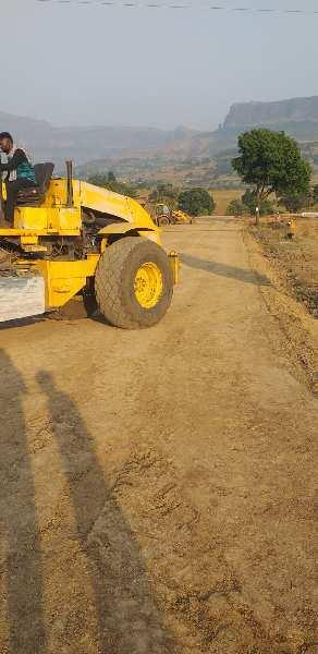 8650 Sq.ft. Agricultural/Farm Land for Sale in Trimbak Road, Nashik