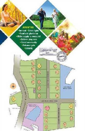NA Farmhouse bungalow Plots title clear ready to move nashik trimbak Ghoti Road Panine