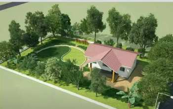NA Farmhouse Plots nashik trimbak Ghoti Road Panine very good location