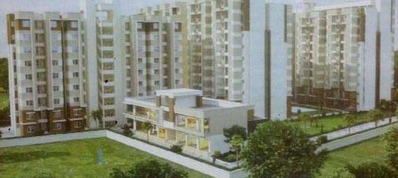 1 BHK Flats & Apartments for Sale in Jagatpura, Jaipur