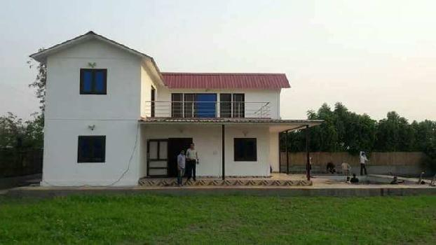 4 BHK Farm House for Sale in Sector 128, Noida