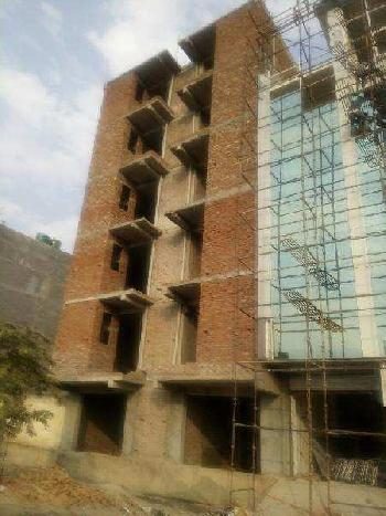 Builders Floor 1bhk each