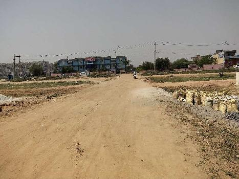 Residential plot near Amolik heights Sector 88