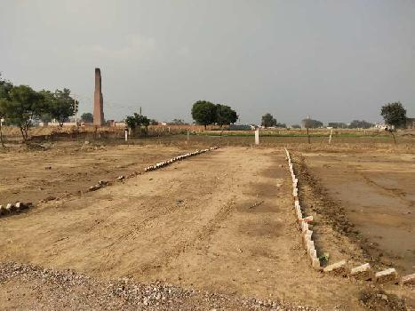 100 Sq. Yards Residential Plot for Sale in Sector 87, Faridabad