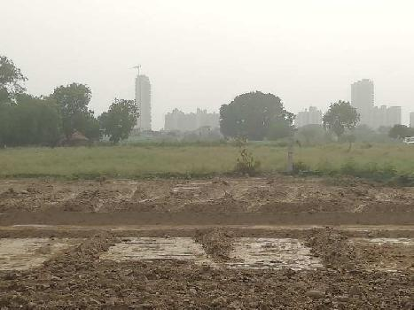 Residential Plots adjoined IMT Faridabad Industrial area