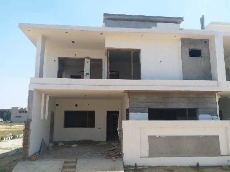 Newly Built 4bhk House In Jalandhar