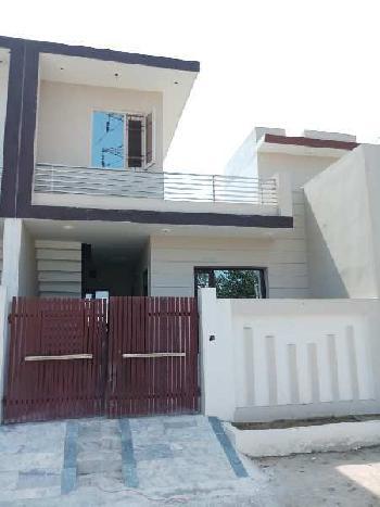 5.21 Marla House In Venus Velly Colony Jalandhar