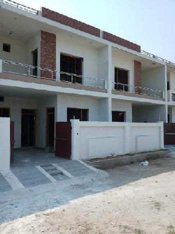 Brand New 3bhk House In Venus Velly Colony Jalandhar