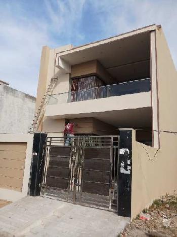 Individual 5bhk House In Venus Velly Colony Jalandhar