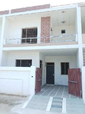 Individual House In Just 32 Lac In Venus Velly Colony Jalandhar