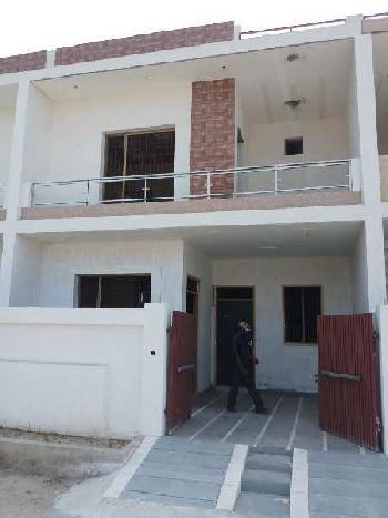 3bhk House In Harjitsons Real Estate Jalandhar